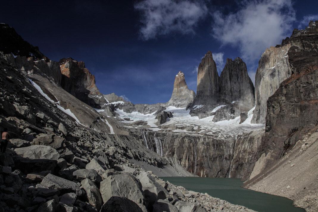 les torres del Paine ( Chili)
