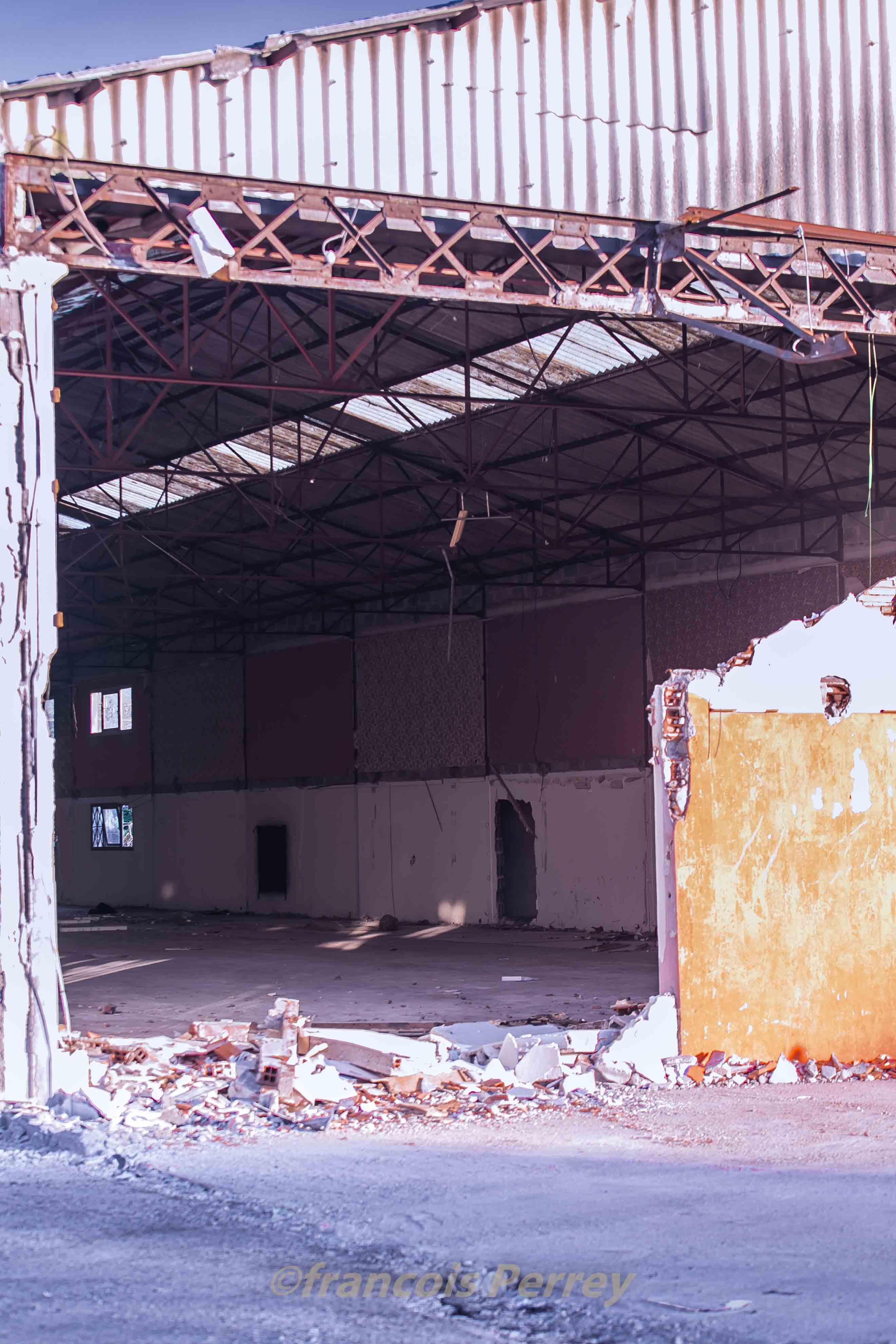 Hangar Labenne