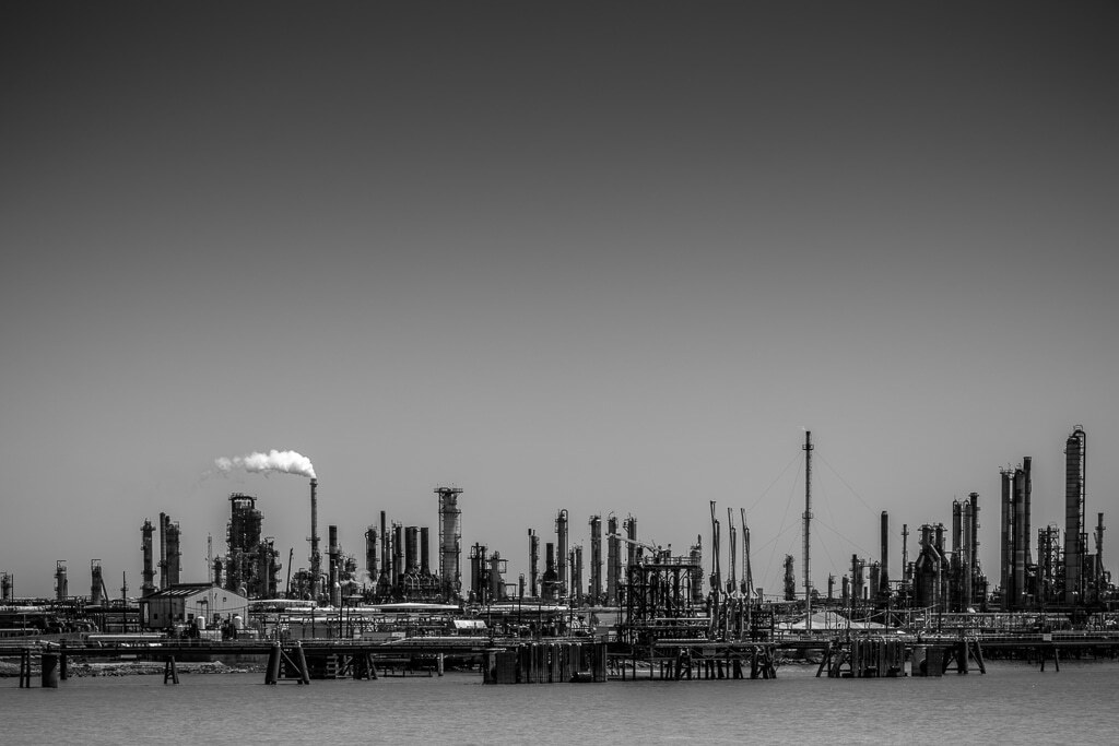 Murphy Oil - Chalmette, La