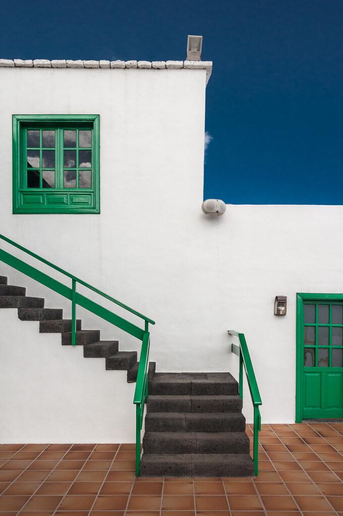 Lanzarote - Museo del campesino