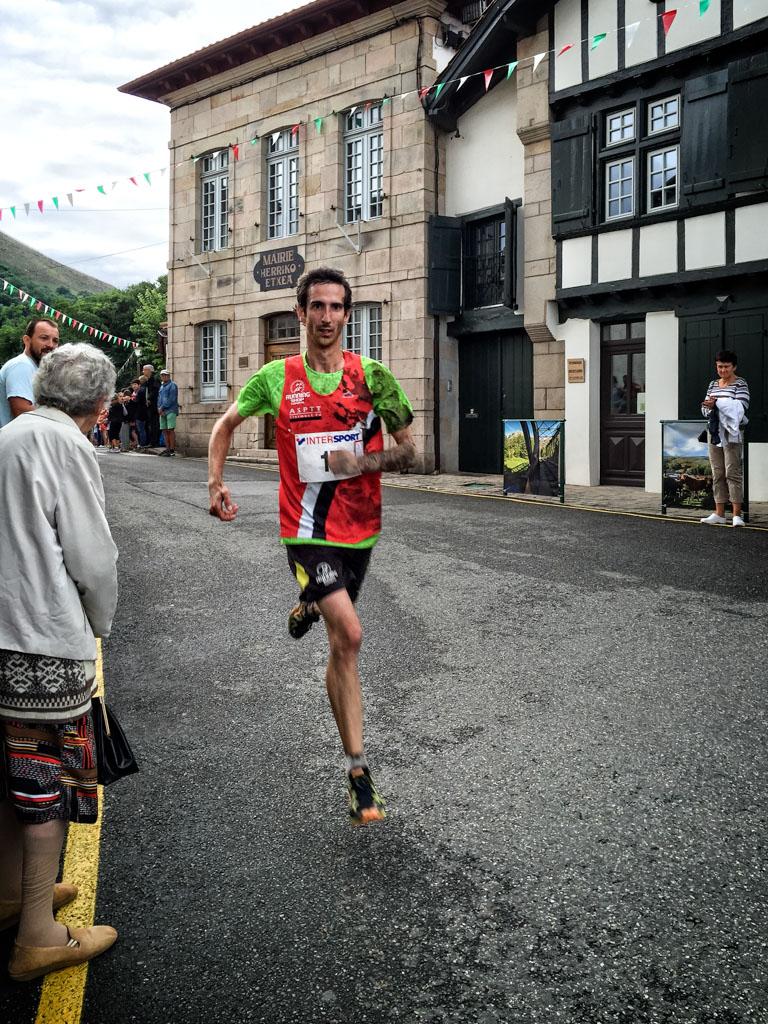 Course de la Rhune 2015 - 1